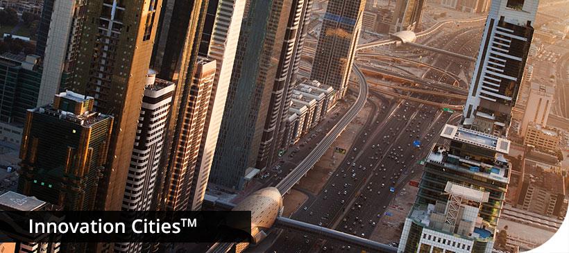 Innovation cities